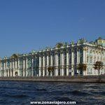 Museo del Hermitage en San Petersburgo: Visita a uno de los tesoros de Rusia