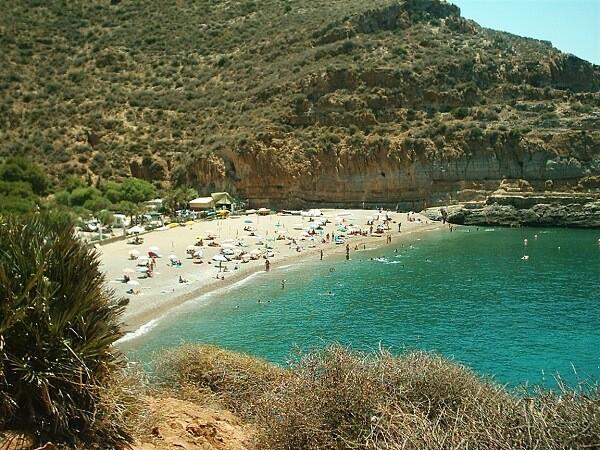 Playa-El-Portus