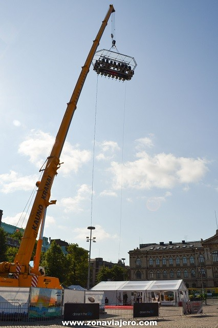 Que ver en Helsinki en un dia de crucero 2