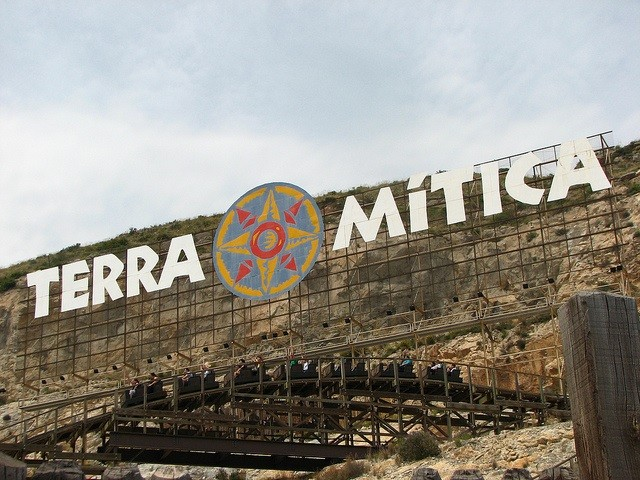 Terra Mitica