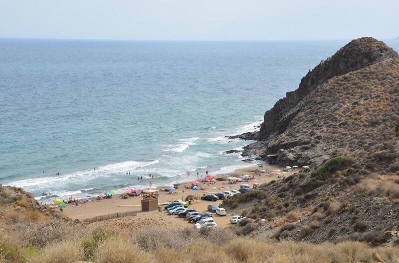 playa-de-calnegre
