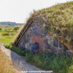 Suomenlinna: La curiosa fortaleza marítima de Helsinki