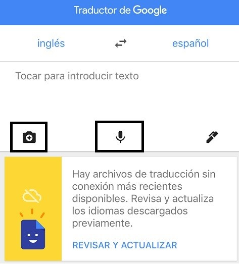 aplicaciones para traducir en tiempo real 1