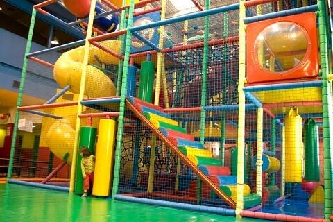 Restaurantes para ir con niños en Madrid que gustaran a los padres a920cd81973ba
