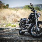 3 razones por las que viajar en moto por España
