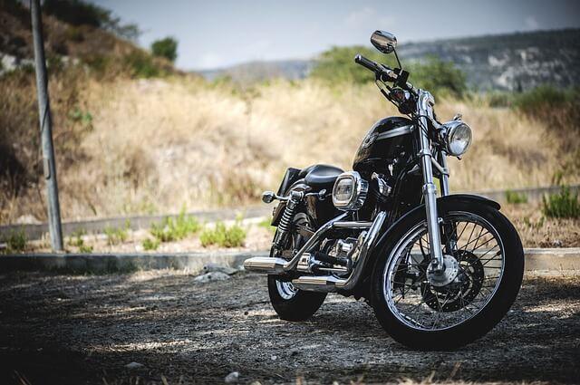 viajar en moto