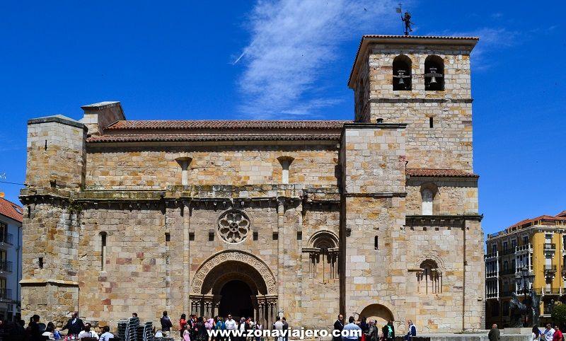Iglesia-de-Zamora
