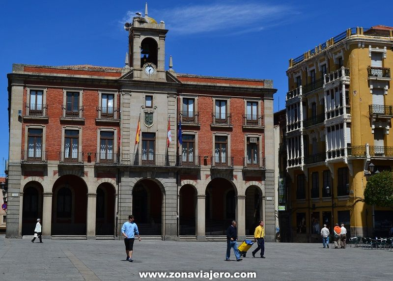 Plaza-Mayor-Zamora