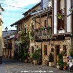 Puebla de Sanabria: Visita a uno de los pueblos más bonitos de Zamora