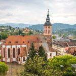 Visita a Baden-Baden, lujo y relax en Alemania (Selva Negra)