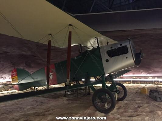 Museo del aire 2