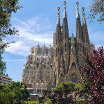 Ruta por las joyas arquitectónicas de Barcelona