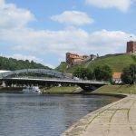 Qué ver en Vilna (Vilnius). Ruta por la capital de Lituania