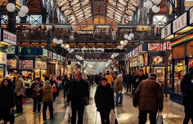budapest-mercado-central