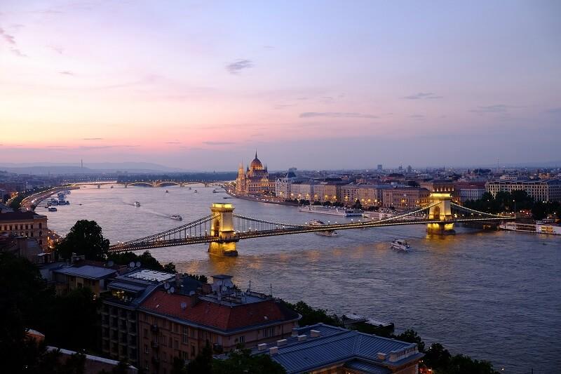 Qué ver en Budapest en 4 días (Guía completa)