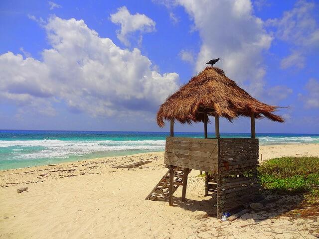 4 islas paradisíacas de Cancún que no puedes dejar de visitar