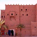 Ouarzazate, el Hollywood de África y la Puerta del Desierto