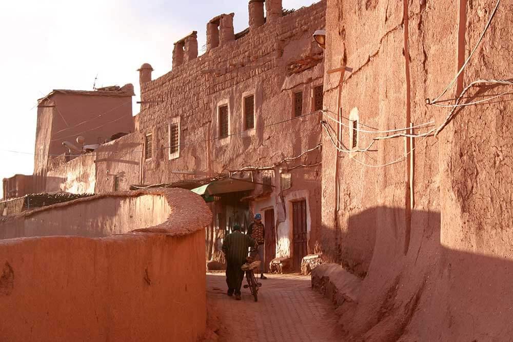 medina-kasbah-taourirt
