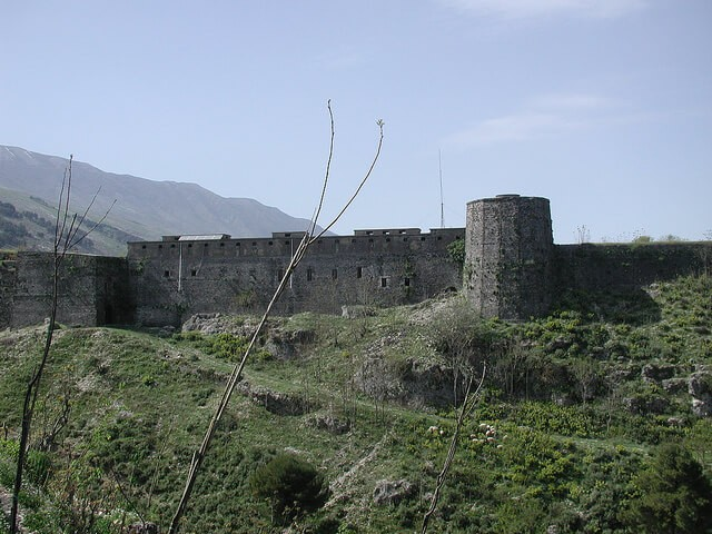 Gjirokaster sarande