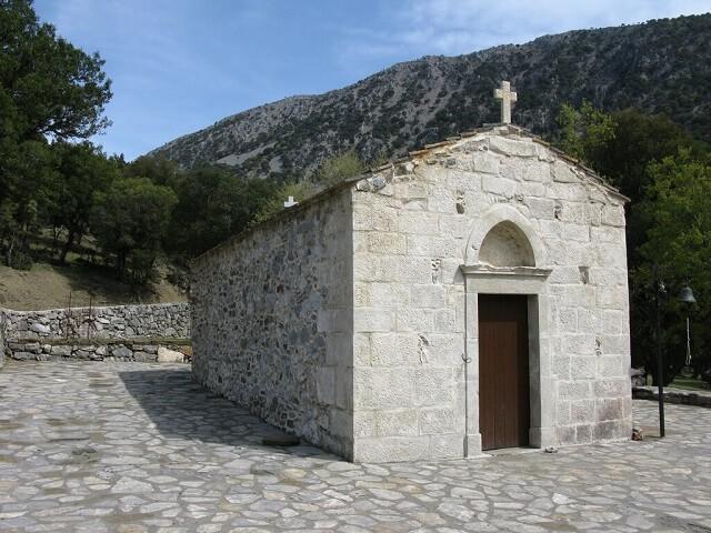 Iglesia Aghios Ioannis