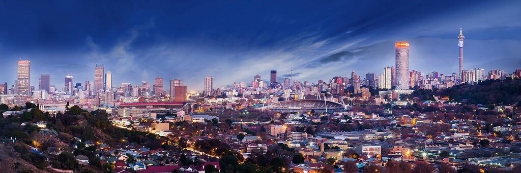 JOHANNESBURGO que hacer en Sudafrica