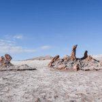 Guía para visitar El Valle de la Luna en San Pedro de Atacama (Chile)
