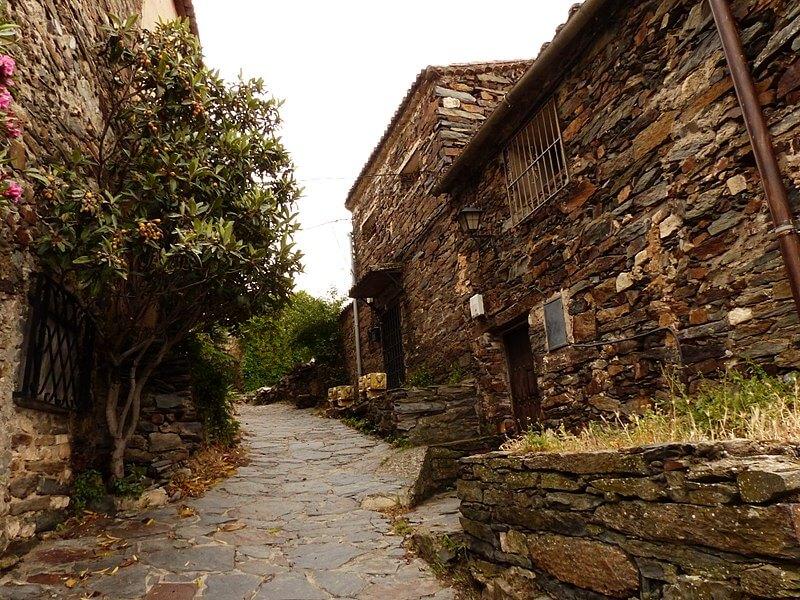 Patones de Arriba Pueblos bonitos de Madrid