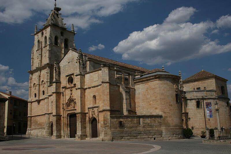 Torrelaguna pueblos mas bonitos de Madrid