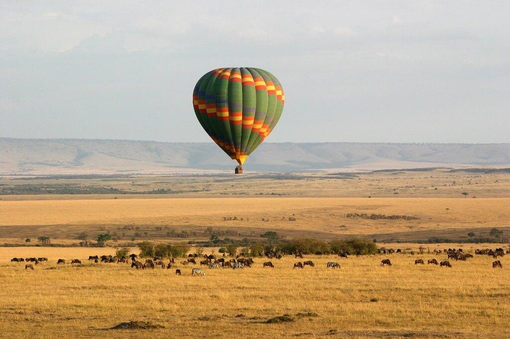 que ver en Kenia