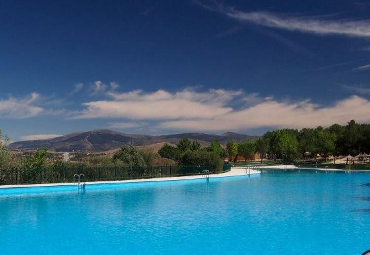 piscinas naturales buitrago de lozoya