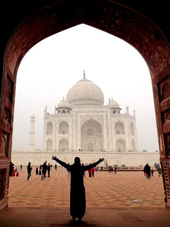 Consejos para visitar India 1