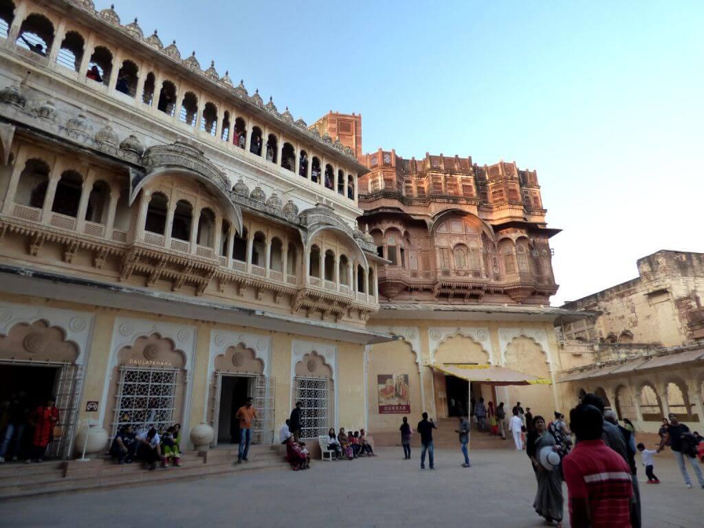 Consejos para visitar India 11