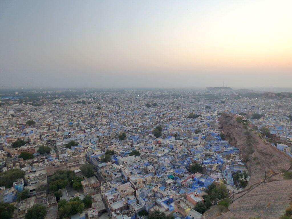 Consejos para visitar India 12