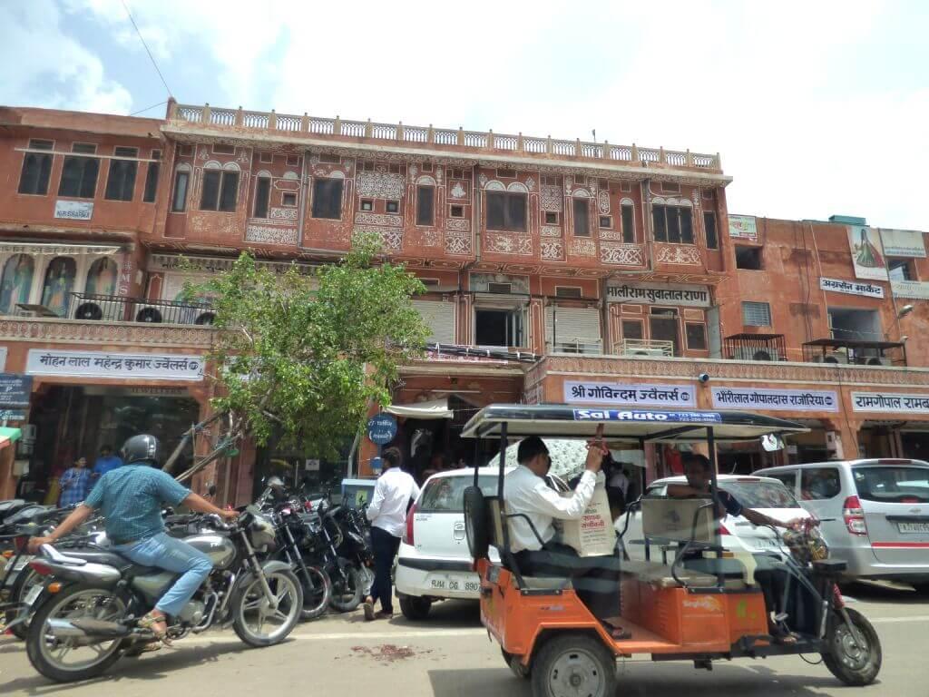 Consejos para visitar India 9