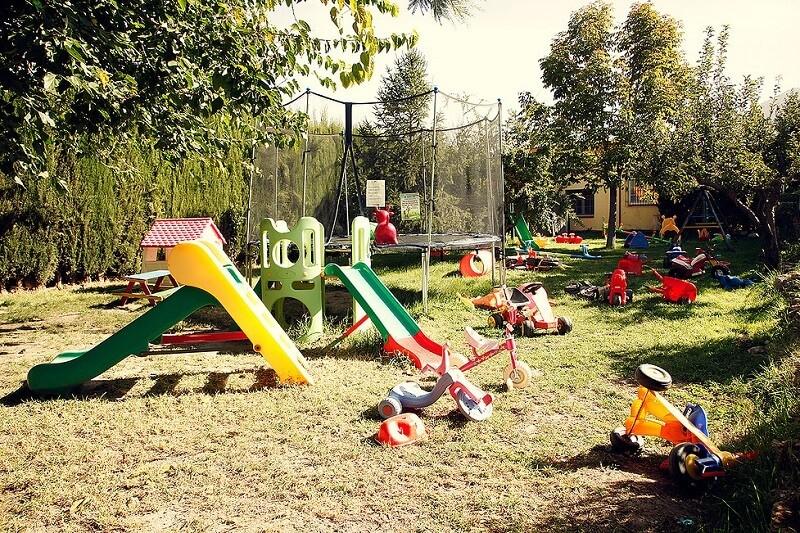 planes con niños en la provincia de granda el mascotario