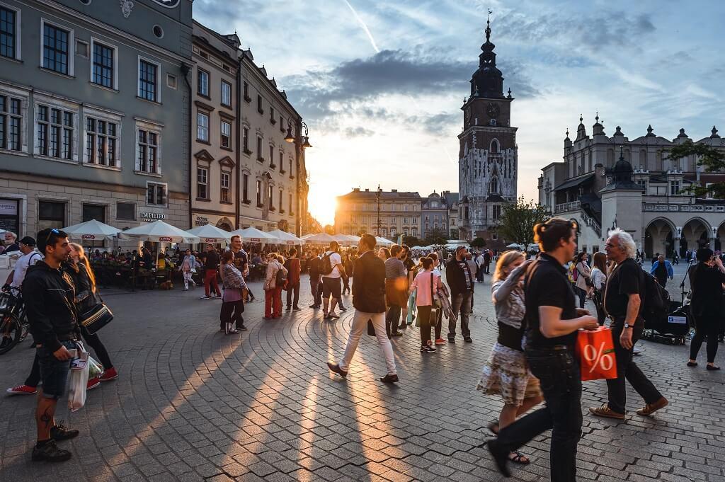 que hacer en cracovia krakow
