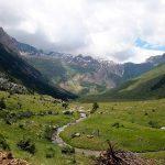Ruta por el Pirineo aragonés: naturaleza, historia y pueblos medievales