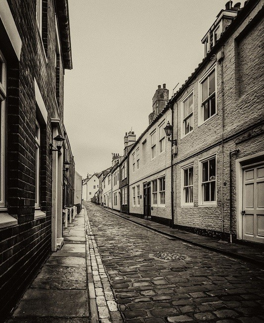 The Shambles yorkshire