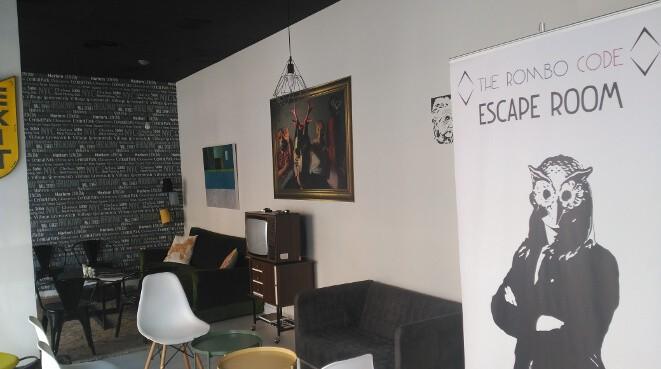 escape room sevilla recomendados rombo code