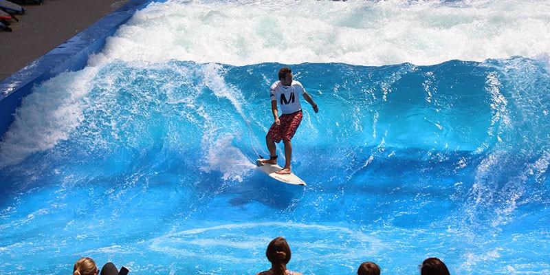 surf xmadrid
