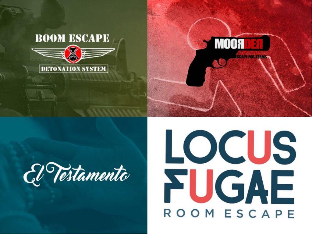 Escape room alicante Locus Fugae