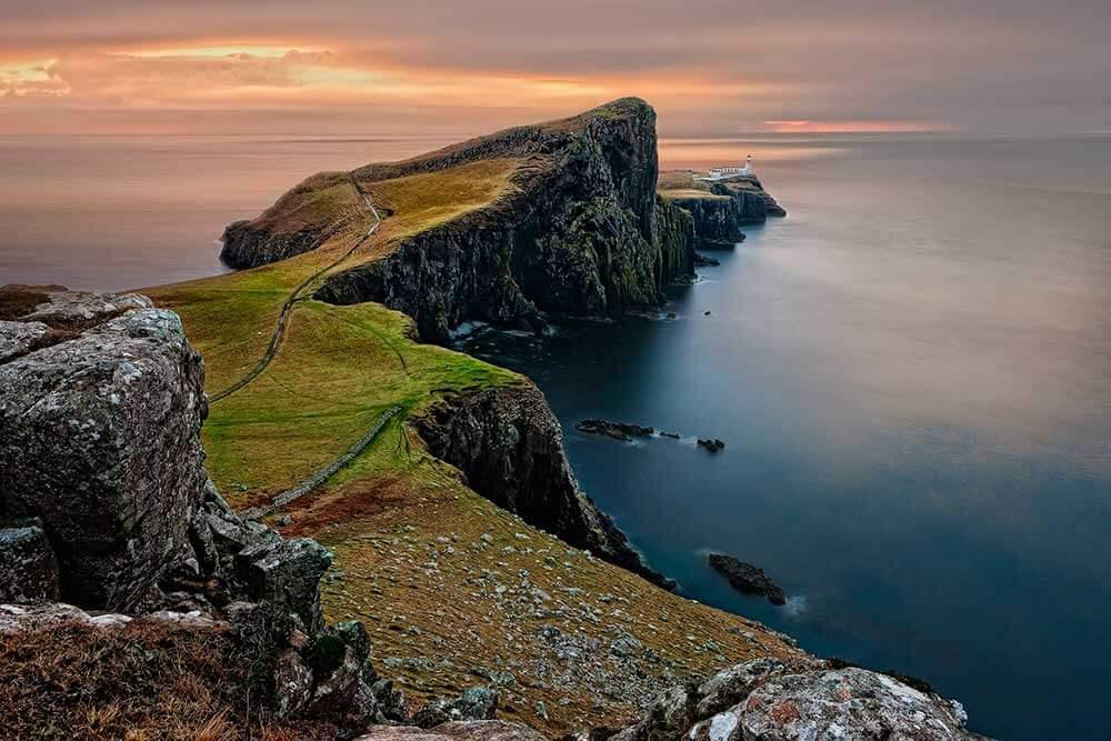que hacer en las highlands de escocia