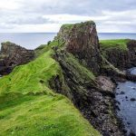 Ruta para viajar por Escocia con niños