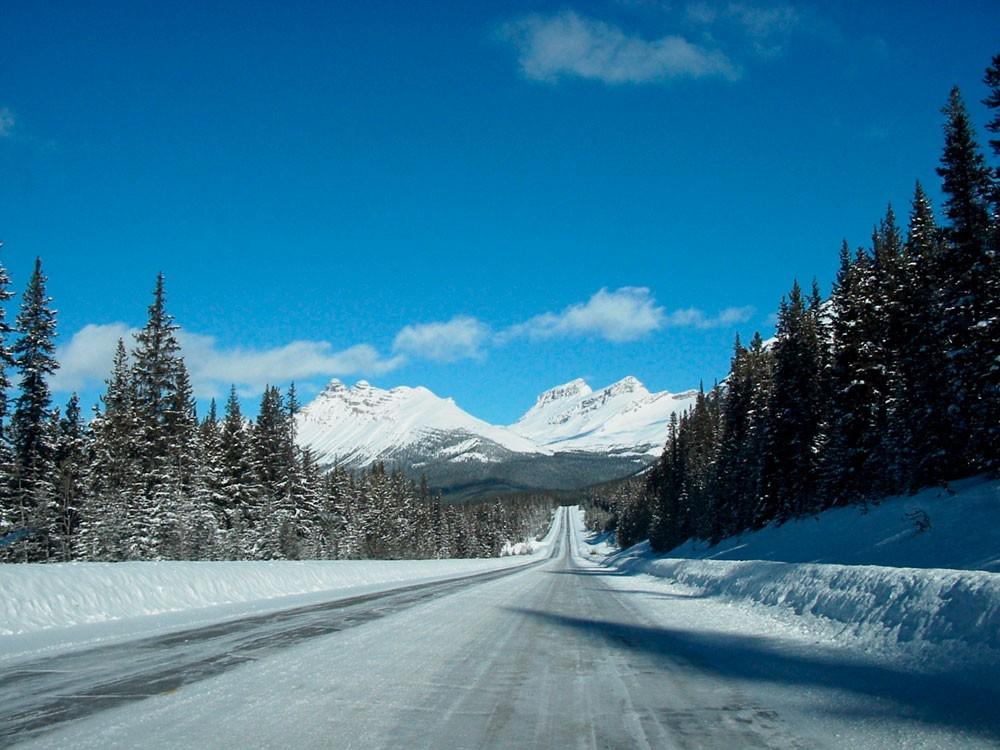 carretera canada