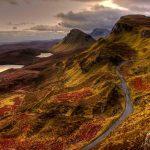 Visitar las Highlands escocesas, lo imprescindible