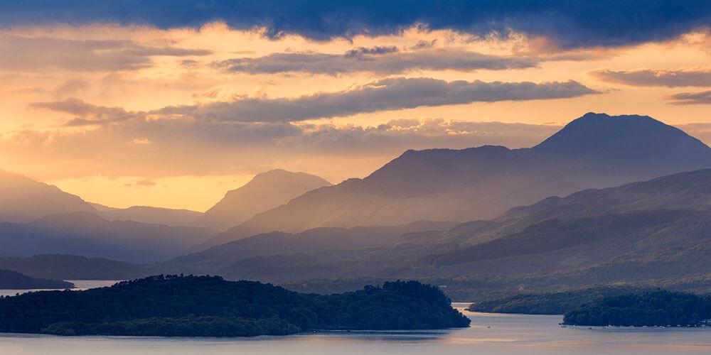 que ver en las highlands de escocia