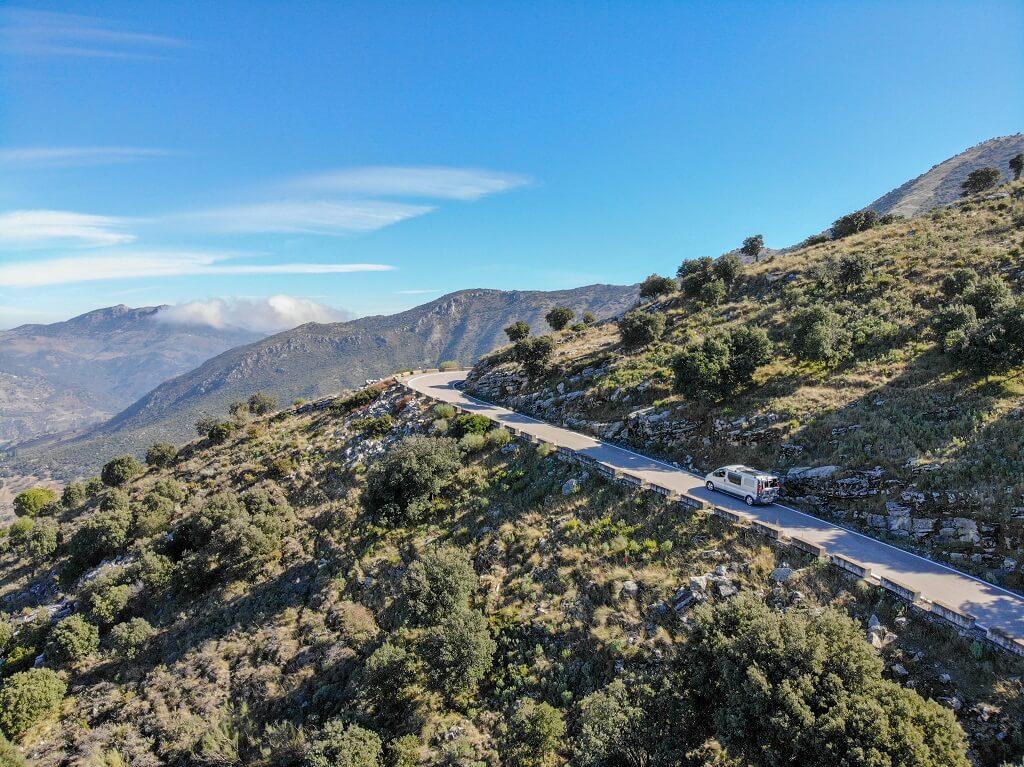 ruta de los Almorávides y Almohades