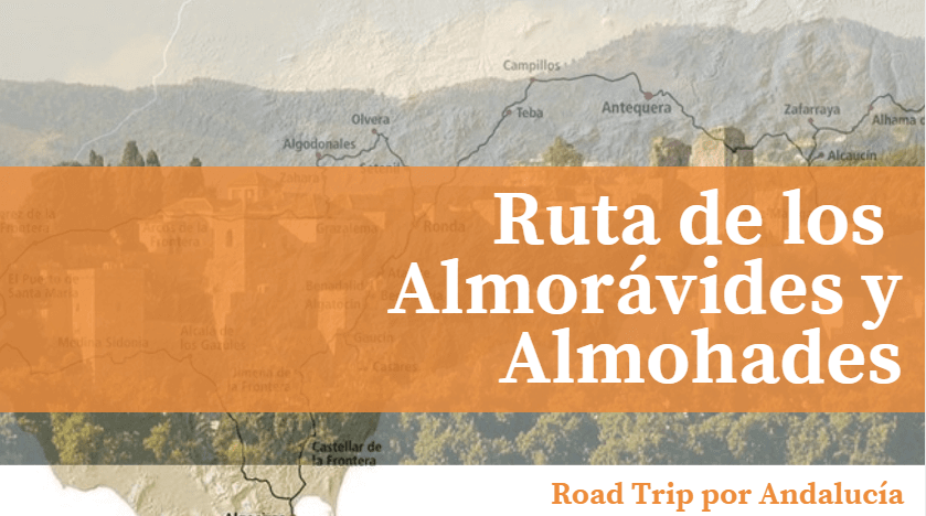 road trip andalucia