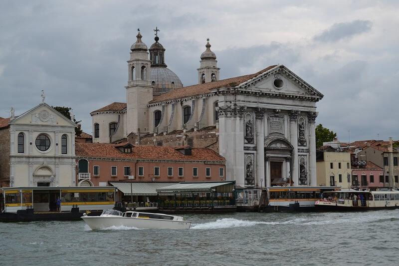 que hacer en venecia en un fin de semana