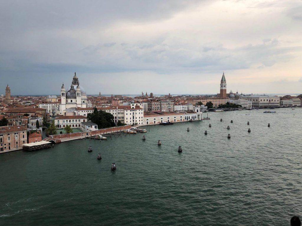 que ver en venecia en un fin de semana